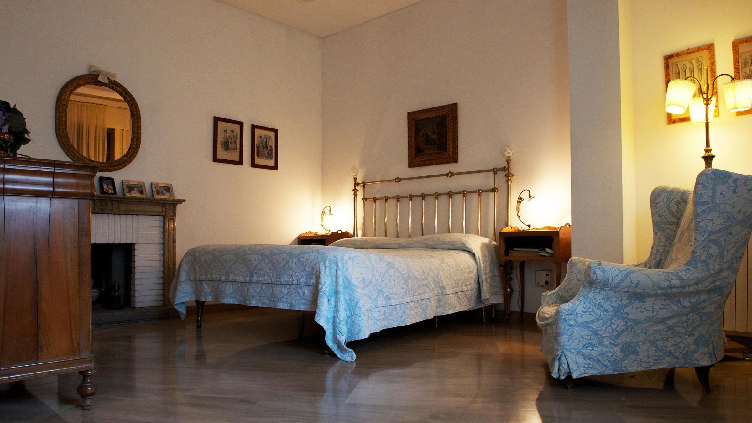 Cristina Rossi Bed and Breakfast   Il tuo B&B nel centro